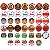 Best Variety Pack For Keurig Brewers - Flavored Coffee Single Serve Cups For Keurig K Review