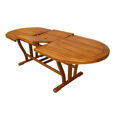 Tavoli In Legno Da Giardino Allungabili.Seleziona Per Originale Promozione Grandi Affari Tavolo Legno Da