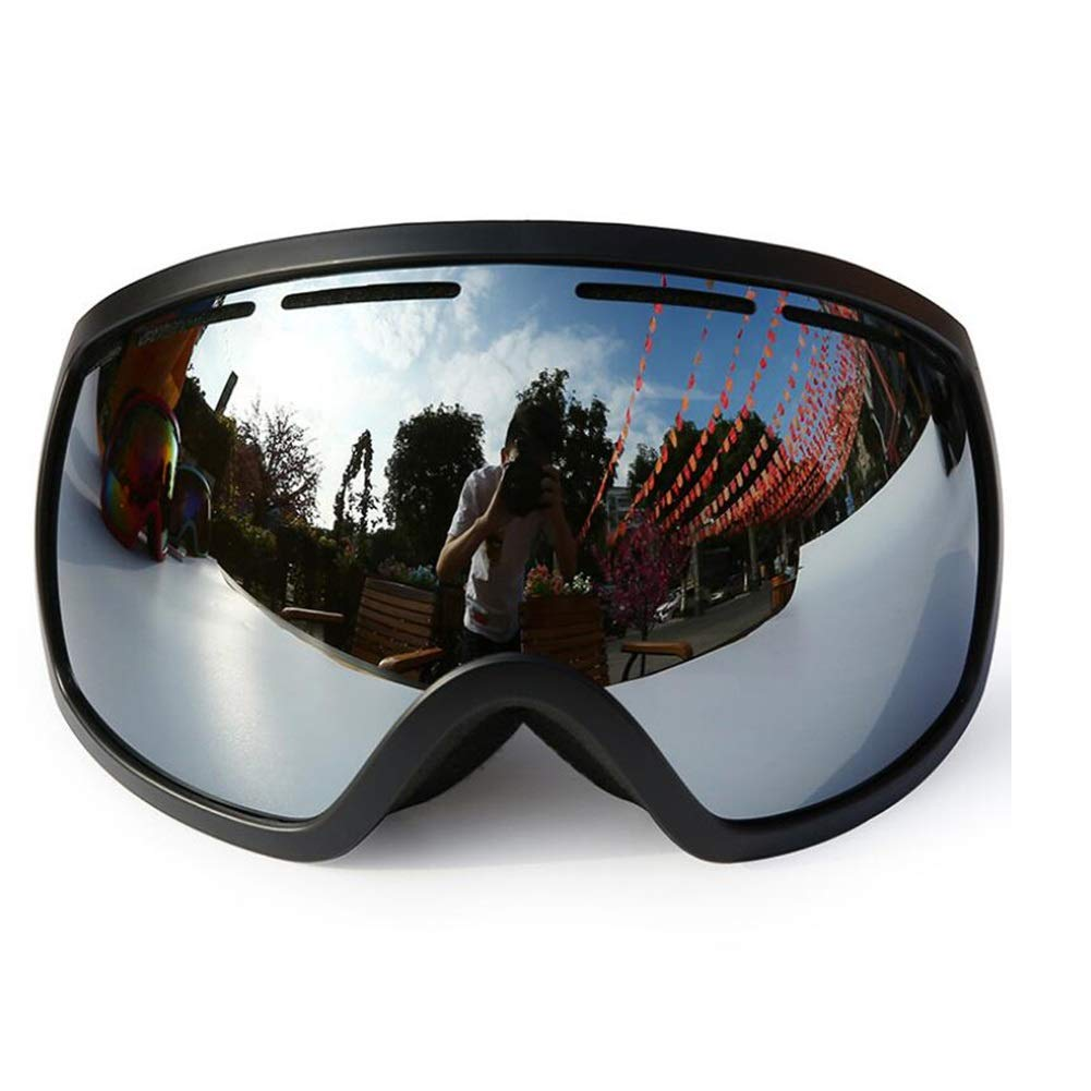 076e12b749d Ski Snowboarding Goggles ,Male and Female Outdoor Windshield , New ski  Glasses ,Day and