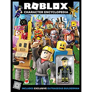 Roblox Character Encyclopedia
