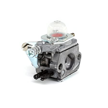 Carburetor Repair//Rebuild Kit Replaces ZAMA RB-121 For Echo SRM2015 SRM2305 SRM2455 ZAMA C1U-K53