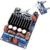 AOSHIKE 600W TAS5630 Subwoofer Amplifier Board Amplificador Class D Digital Mono Audio Amplifier Board Monoblock