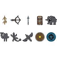 PowerA Zelda: Breath of the Wild Collector Pins - One Randomly Selected Pin