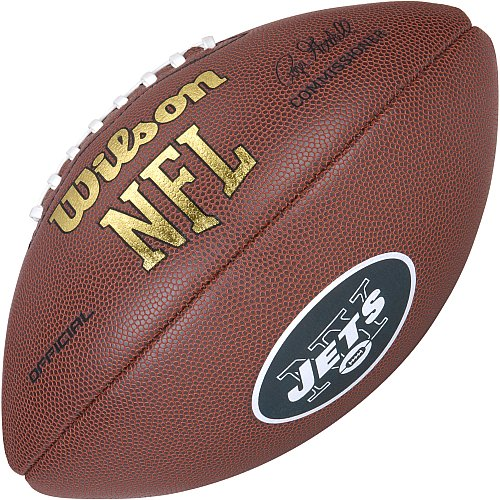 Jets New York Football Logo (New York Jets Logo Official Football)