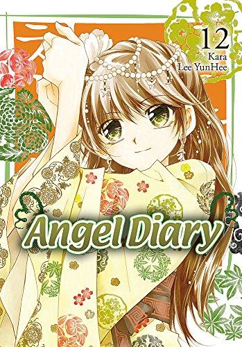Angel Diary, Vol. 12 (Angel Diary)