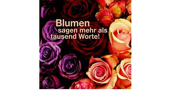 Blumen Sagen Mehr Als Tausend Worte Claudia Fries