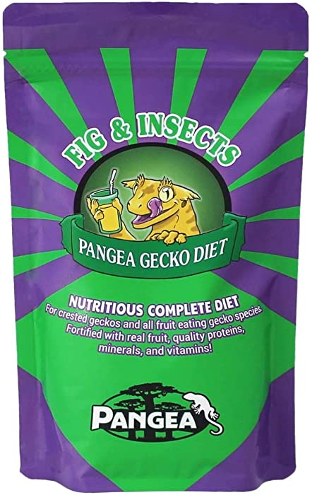 The Best Pangea Gecko Food 2Oz