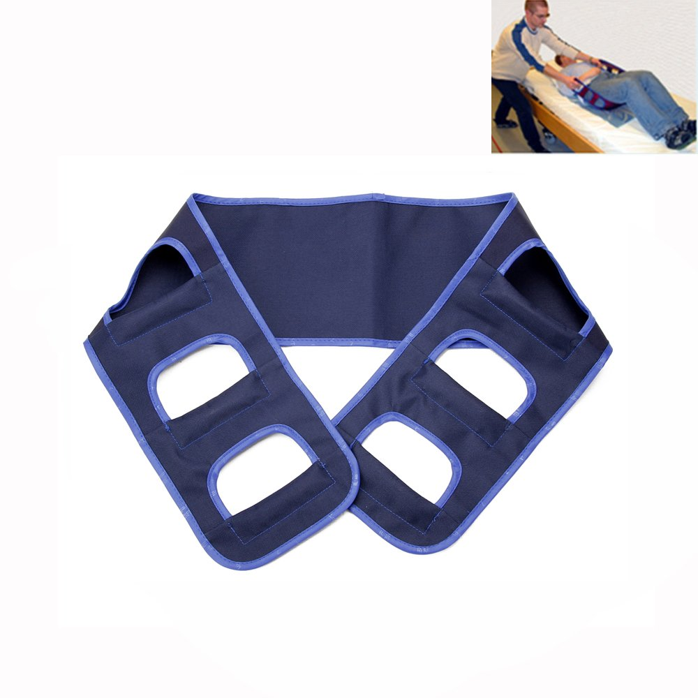 Amazon.com: Transfer Belt With Leg Loops By Vive