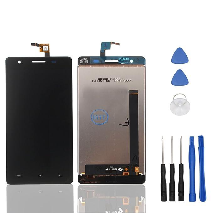 hyyt Original Reparación y reemplazo LCD Display + pantalla táctil ...