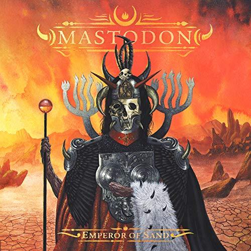 Emperor of Sand (2LP 180 Gram Vinyl)