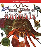 Many Kinds of Animals, Molly Aloian and Bobbie Kalman, 0778775976