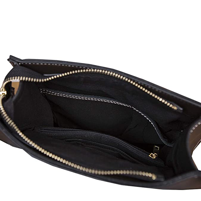 749e41601 HJLY Leather Bolso De Cuero Retro Suave Cara Viento Universidad Viento  Mochila Para Mujer: Amazon.es: Zapatos y complementos