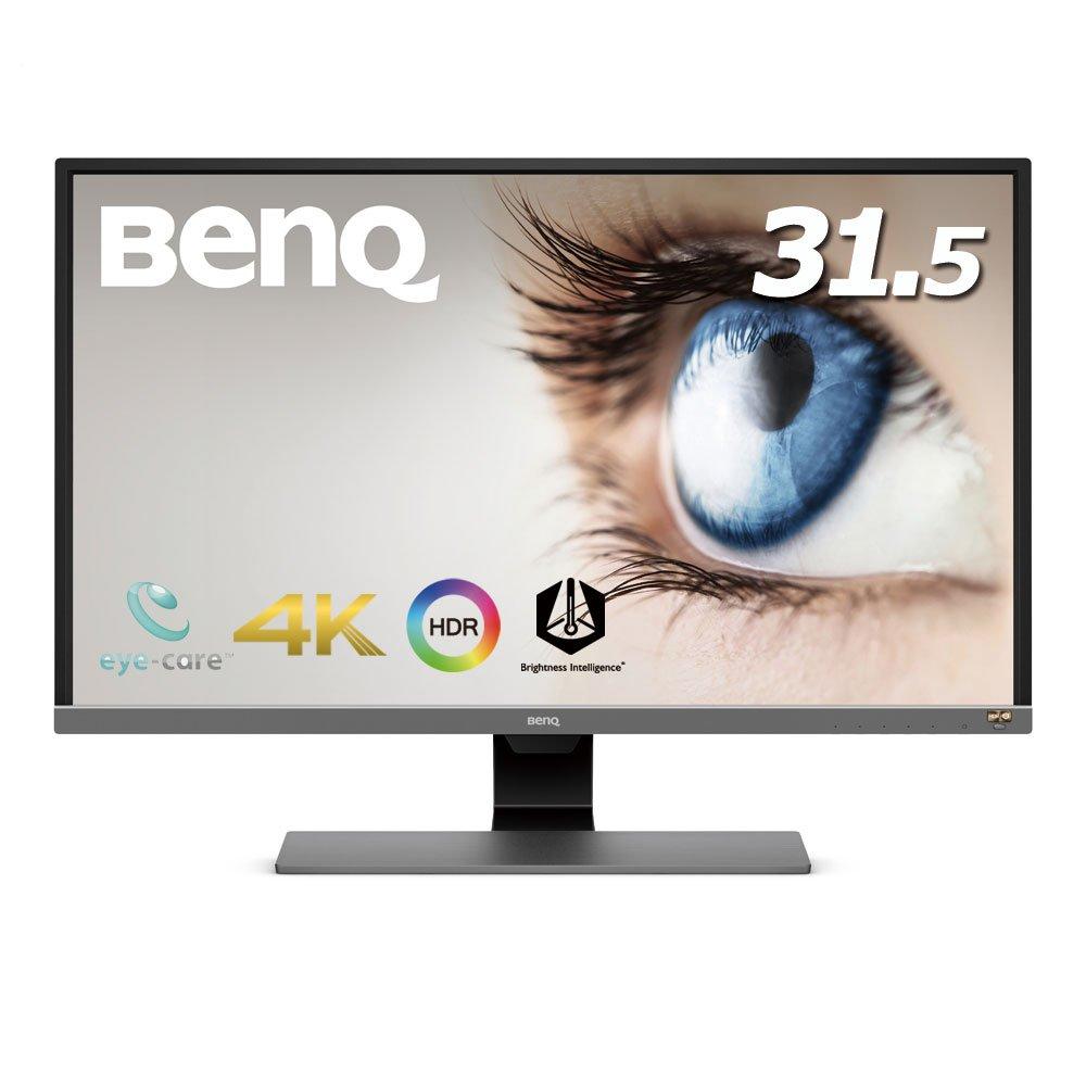 【NEW限定品】 BenQ モニター ディスプレイ EW3270U 31.5インチ ディスプレイ BenQ/4K/HDR/VA/DCI-P3 95%/USB 95%/USB Type-C/HDMI×2/DP1.2/スピーカー/アイケア機能B.I.+ B07BQWD83J, ギギliving:d476bb8e --- garagegrands.com