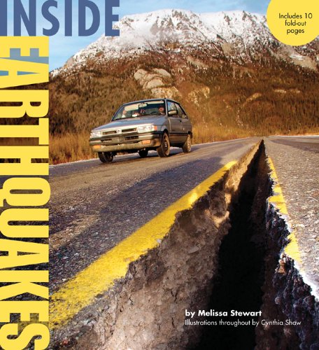 Inside Earthquakes (Inside Series) pdf