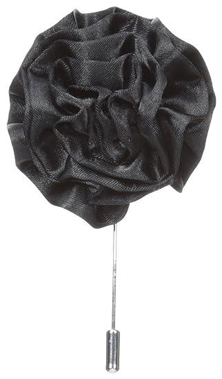 c6e4c6f2a3e96 Stacy Adams Men's Flower Lapel Pin