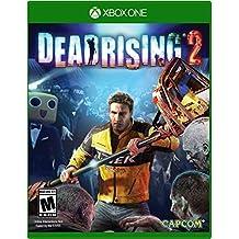Capcom USA XBoxOne Dead Rising 2 - Xbox One