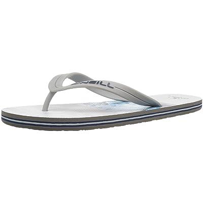 O'NEILL Men's Profile Flip-Flop: Shoes