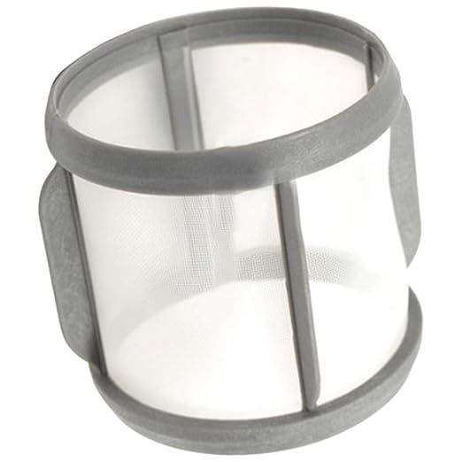 Spares2go - Filtro de drenaje central para lavavajillas Kenwood ...