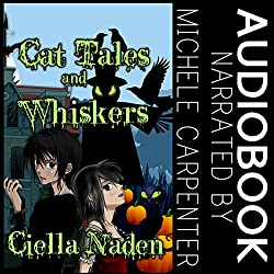 Cat Tales and Whiskers