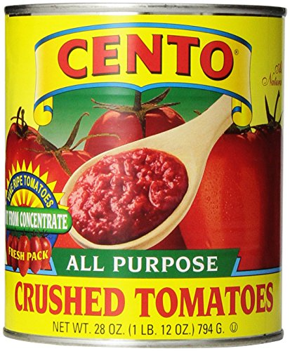Cento Crushed Tomato,  28 oz