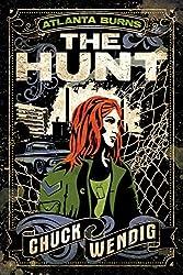 The Hunt (Atlanta Burns Book 2)