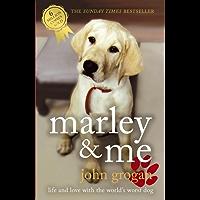 Marley & Me (English Edition)