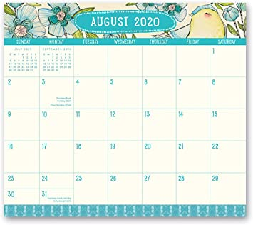 Images of 2021 Magnetic Refrigerator Calendar