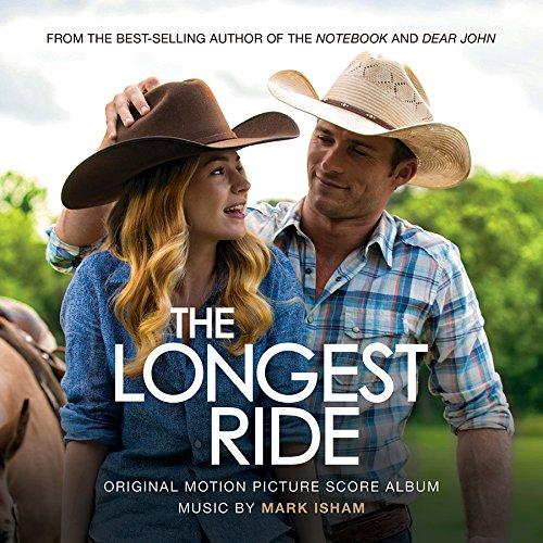 mark isham the longest ride original score album amazon com music