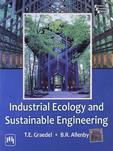 Check expert advices for industrial ecology and sustainable engineering?