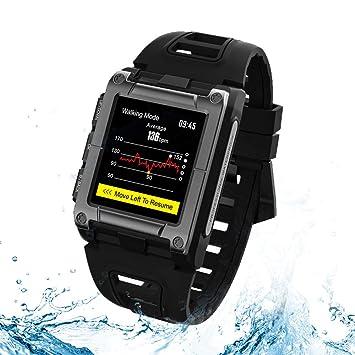 TLgf SmartWatch, Tabla Profesional de la natación, reconocimiento ...