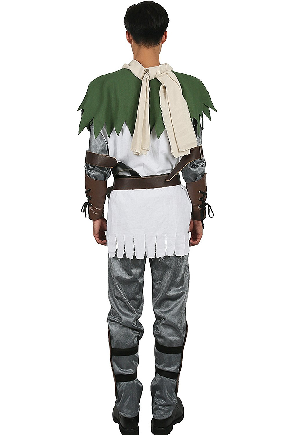 Solaire Costume Sun Warrior Outfit for Halloween Cosplay L by xcostume (Image #2)