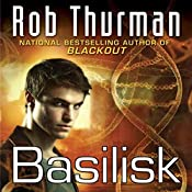 Basilisk: Korsak Brothers, Book 2 | Rob Thurman