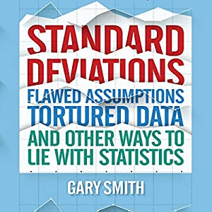 Standard Deviations Audiobook