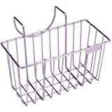 Haolide Stainless Steel Kitchen Holder Silver