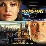 franke 900 - Babylon 5: The Lost Tales (Original Soundtrack)