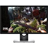 Dell Gaming Monitor SE2417HG 23.6'' TN LCD Monitor with 2ms Response Time