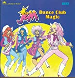 Dance Club Magic, Jennie Abbott, 0307101916