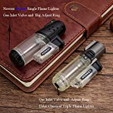 Jet Torch Lighter Windproof Turbo Strong Flame