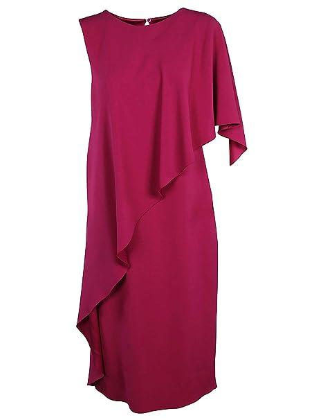 new styles 76663 36127 Alberta Ferretti Vestito Donna 04201618A0234 Acetato ...