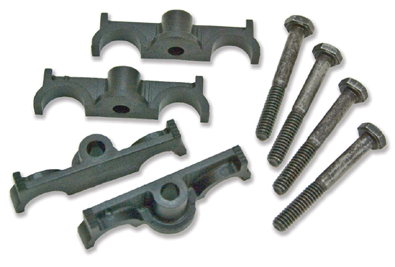 Flex-a-lite 3909 GatorClips Oil Cooler Mounting Clamps - Set of 9