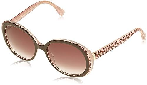 Amazon.com: Fendi anteojos de sol FF 0001/S – Gafas de sol ...
