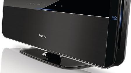 Philips HTS5220/12 SoundHub Sistema de cine en casa Reproducción de Blu-ray en 3D (negro): Amazon.es: Electrónica
