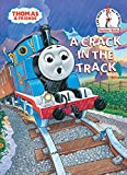 A Crack in the Track (Thomas & Friends) (Beginner Books(R))