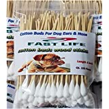 Fast Life Cotton Buds for Dogs
