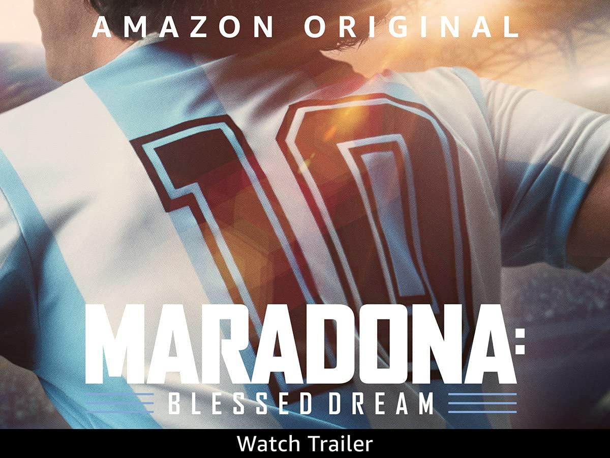 Maradona: Blessed Dream - Season 1