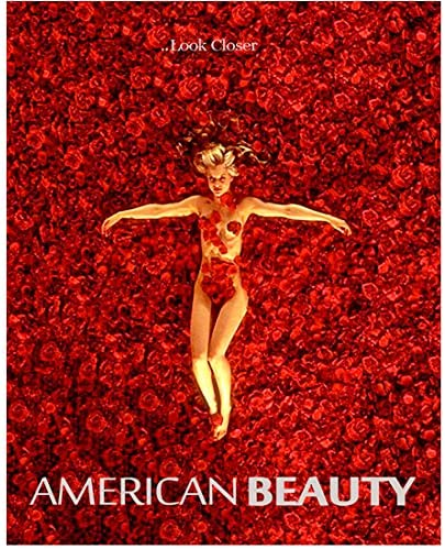 American Beauty 1999 8 Inch X10 Inch Photo Look Closer Title At Bottom Kn At Amazon S Entertainment Collectibles Store