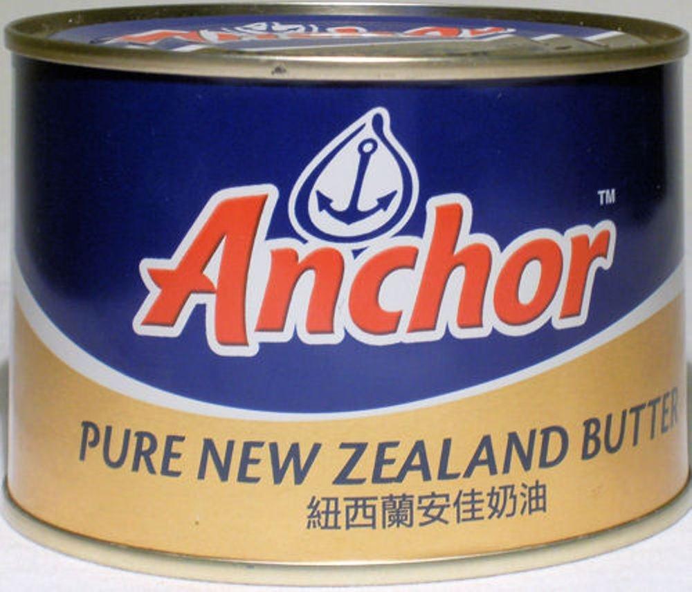 Anchor Pure New Zealand Butter