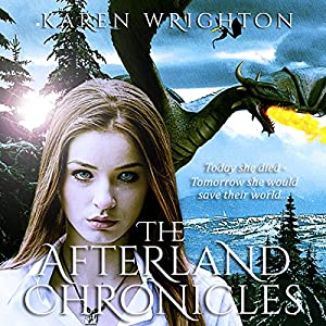 The Afterland Chronicles Boxed Set, Books 1 - 3 Audiobook
