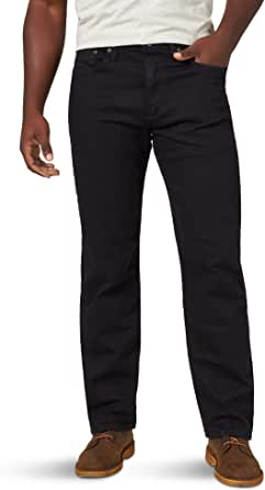 Wrangler Authentics Men's Big & Tall Classic 5-Pocket Relaxed Fit Flex Jean