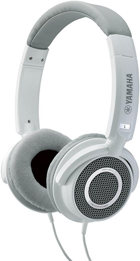 Yamaha Hph 200 Kopfhörer Weiß Elektronik